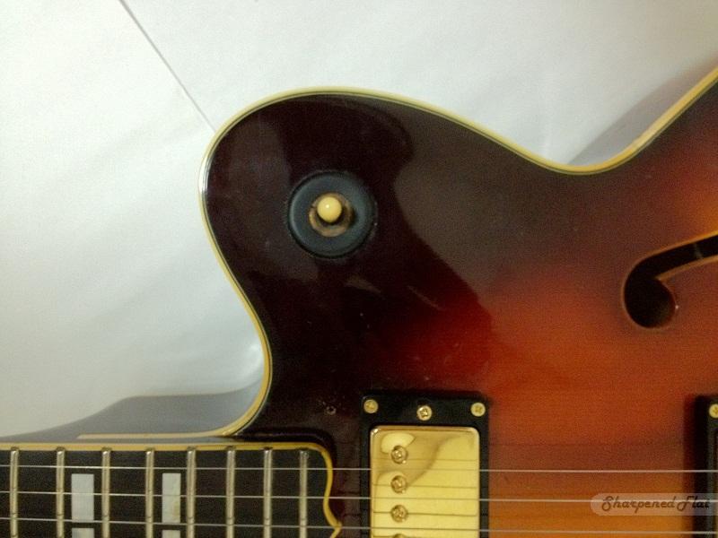 Yamaha AE-1500 Yamaha-AE-1500-IMG_0906