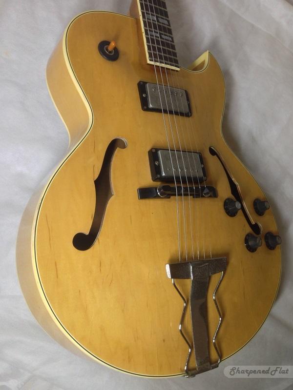 Greco FA67-70