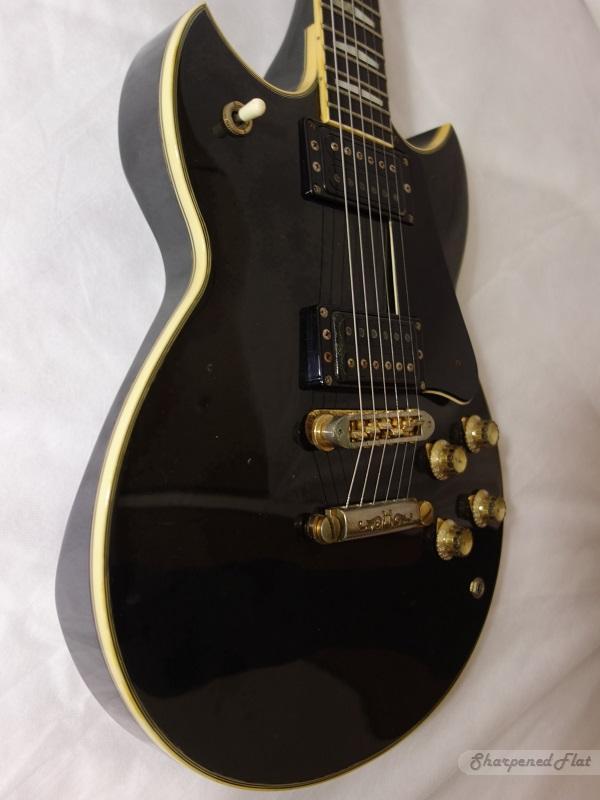 Yamaha SG-2000