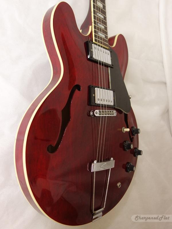 Greco SA-550