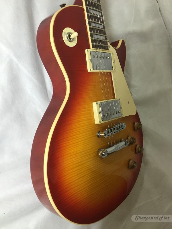 Burny RLG-85