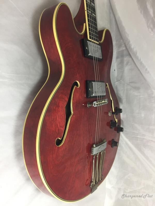 Greco SA-500