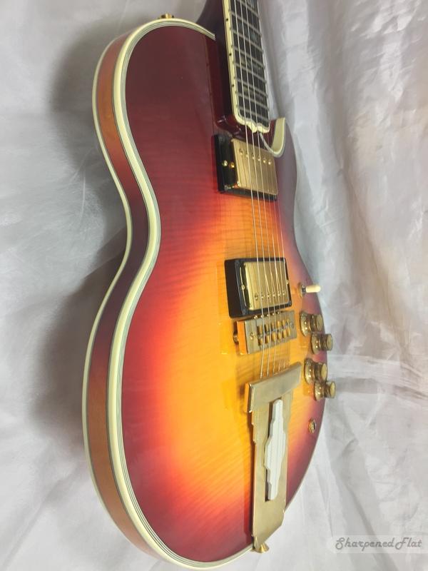 Greco LS-120
