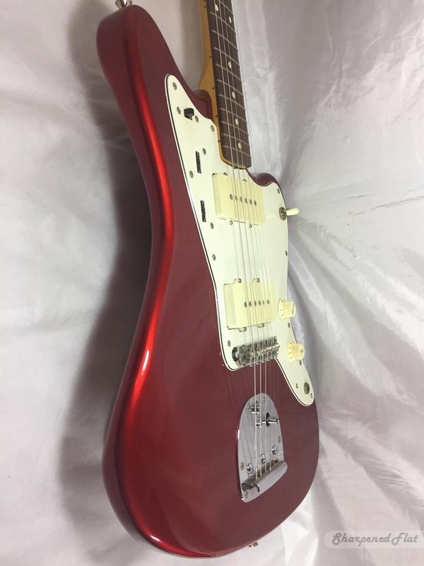 Fender JM66-80