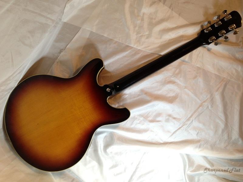 Yamaha SA-50 Yamaha-SA-50-guitar_rear